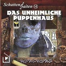 Das unheimliche Puppenhaus: Schattensaiten 14