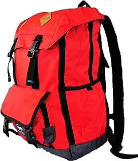 Bondka Jam Red Backpack
