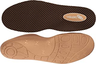 Aetrex Mens Lynco Compete Ortho Cupped/Neutral Multi Insoles