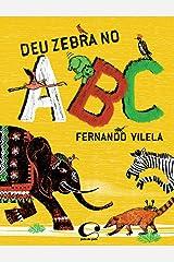 Deu Zebra no ABC Paperback