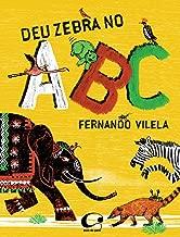 Deu zebra no ABC