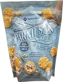 Member's Mark Oven Baked Parmesan Crisps, 9.5 oz