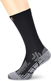 X-Socks Trekkingsocken Outdoor Mid Calf - Calcetines para Hombre