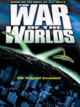 war of the worlds 1953 blu ray