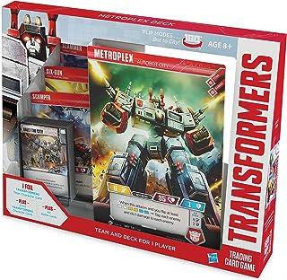 Amazon.es: Transformers - Juegos y accesorios: Juguetes y juegos