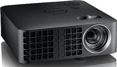 Dell Mobile Projector M318WL 500 ANSI lumens WXGA (1280 x 800) 16:10