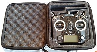 FPV Drones XYZ Taranis Q X7 Case Carbon Fiber EVA Case