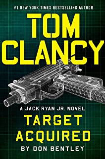 Tom Clancy Target Acquired (A Jack Ryan Jr. Novel)