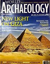 CURRENT WORLD ARCHAEOLOGY MAGAZINE, ISSUE 86