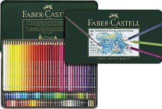 Faber-Castell Albrecht Durer Watercolour Pencils, Tin of 120 (18-117511)