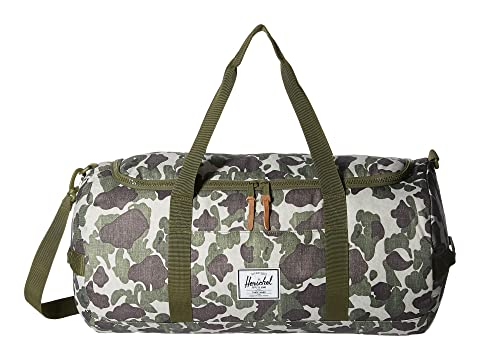 Herschel Supply Co. Sutton Frog Camo Cheap Exclusive W326BDTF