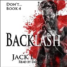 Backlash: Don't..., Book 4