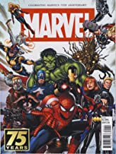 Marvel 75th Anniversary Magazine
