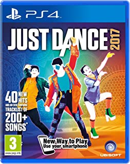 Just Dance 2017 /ps4