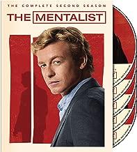 Mentalist, The:S2 (DVD)