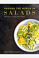 Around the World in Salads (English Edition) Format Kindle