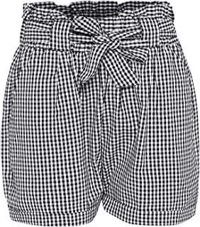 indietoga Women's Cotton Shorts (S to Plus Size 3XL)