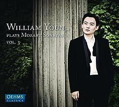 V3 Mozart Sonatas