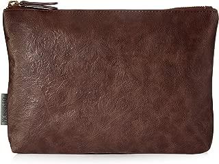 Morris & Co FG7333 Shoe Bag, Brown, 24 Centimeters Wide & 8 Centimeters Long