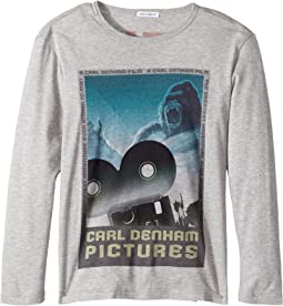 Dolce & Gabbana Kids - Racing Team King Kong T-Shirt (Big Kids)