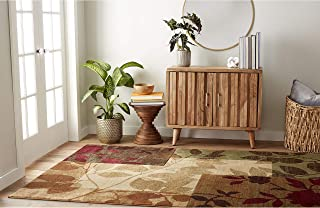 small red area rugs