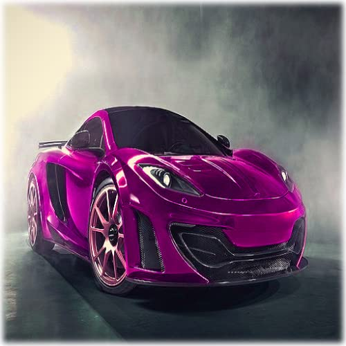 Slot Car-Racing