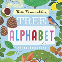 Mrs. Peanuckle's Tree Alphabet (Mrs. Peanuckle's Alphabet)