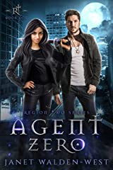 Agent Zero: Region Two Series: Book One Kindle Edition