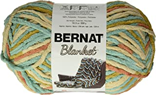 Bernat Bulk Buy Blanket Big Ball Yarn (2-Pack) Sailors Delight 161110-10136