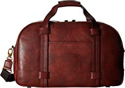 Washed Leather Collection - Duffel