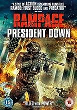 Rampage - President Down
