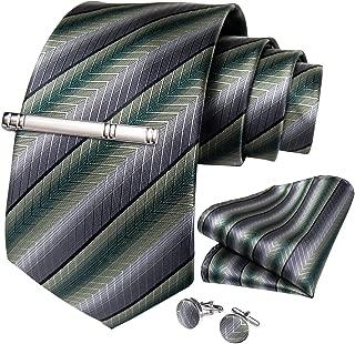Amazon.es: Verde - Conjuntos / Corbatas, fajines y pañuelos de ...