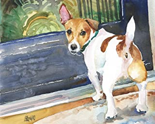Best parsons jack russell gifts Reviews
