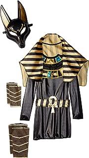 Anubis Child Costume