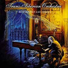 Best trans siberian orchestra beethoven's last night Reviews