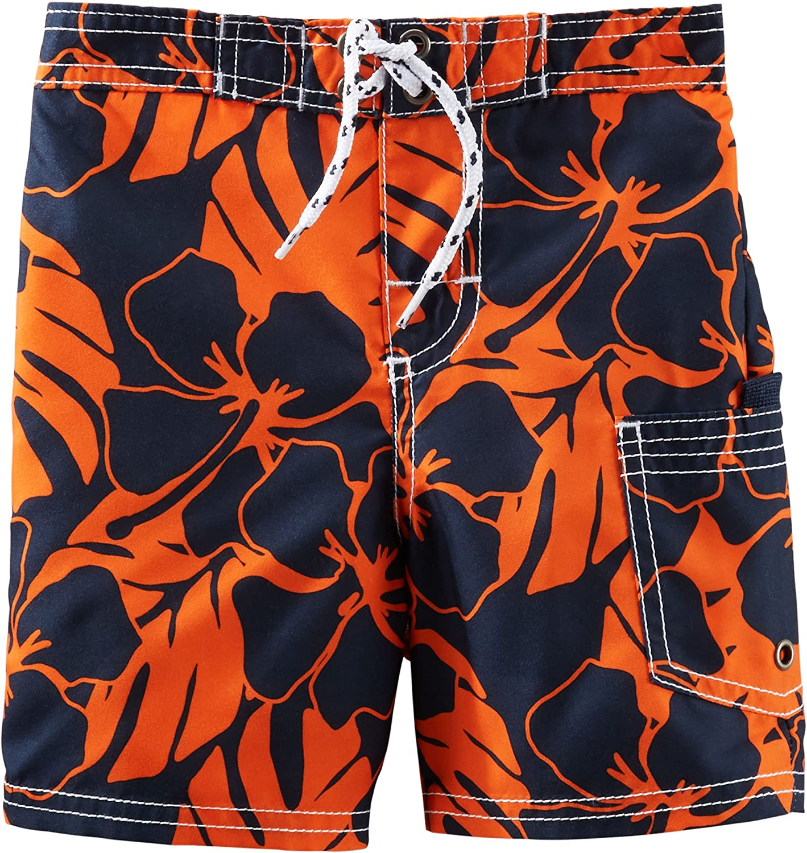 Osh Kosh BGosh Boys Swim Shorts