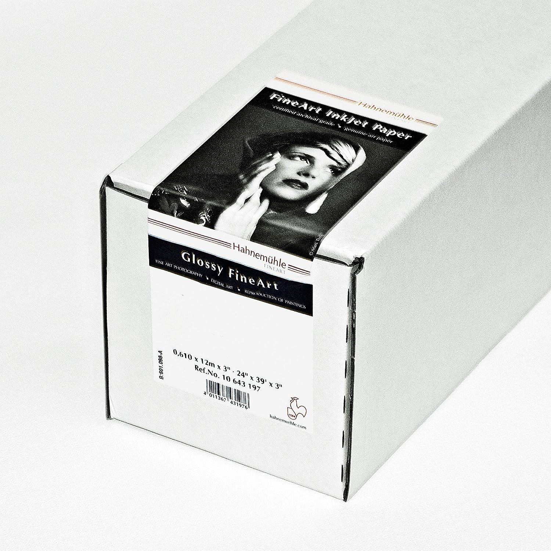 Hahnemuhle Baryta shop FB Bright White Gloss New popularity Paper Inkjet High 350
