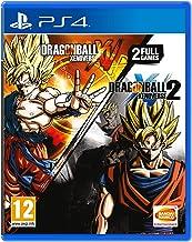 Dragonball Xenoverse & Dragonball Xenoverse 2 Compilation - Ps4