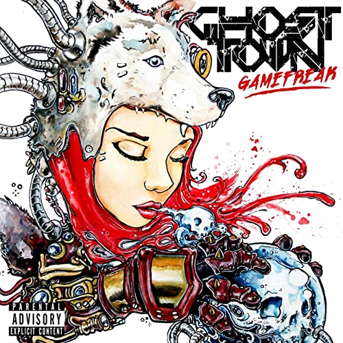 Game Freak By Ghost Town On Amazon Music
