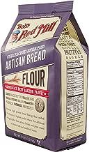 Bob's Red Mill Artisan Bread Flour, 80 Ounces