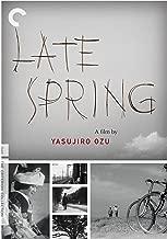 Late Spring (English Subtitled)