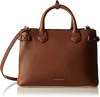 Burberry Borsa A Mano Medium Banner Tote