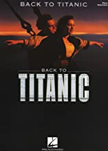 Back to Titanic Piano Songbook