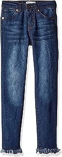 Girls' Big Stretch Super Soft Denim Jeans