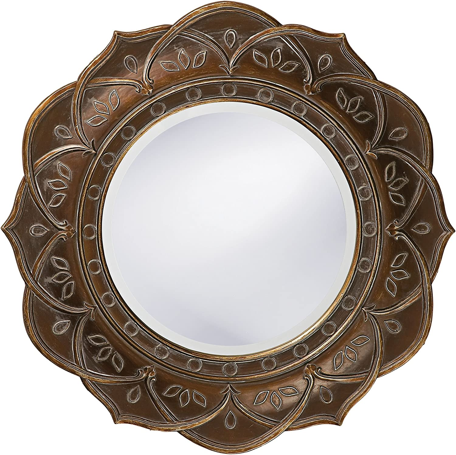 Howard Elliott Collection 37013 Erica Mirror