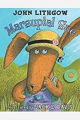 Marsupial Sue Kindle Edition