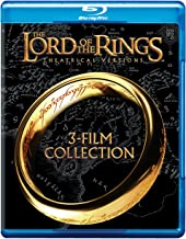 Lord of the Rings: Original Theatrical Trilogy