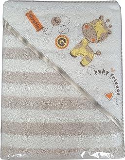 blueberryshop Sommer Kollektion Baumwolle Decke f/ür Baby//Kleinkind gelb