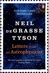 Letters from an Astrophysicist Kindle Edition