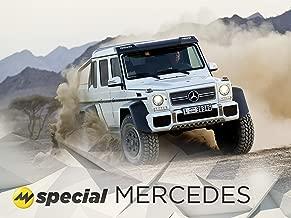 Mercedes - Season 1